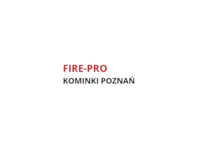 Ogrzewanie kominkowe Poznań - FIRE-PRO