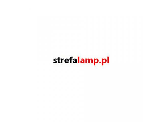 Lampy i oświetlenie w Warszawie - Strefalamp