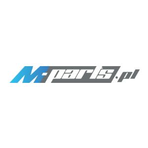 Części BMW X3 – M-parts