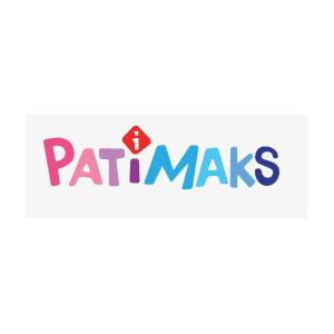 Wózki dziecięce wielofunkcyjne - Pati i Maks