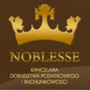 Księgowość spółki z o.o. - Noblesse