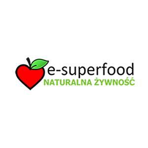 Bio czekolady naturalne - E-superfood