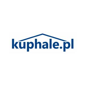 Hale namiotowe Gdańsk - Kuphale