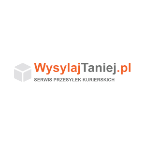 Przesyłki kurierskie cennik - WysylajTaniej.pl
